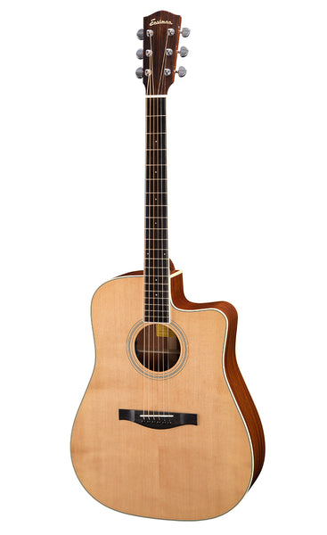 Eastman AC320CE Dreadnought Cutaway Acoustic