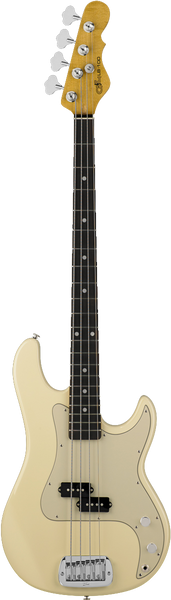 G&L Tribute LB100 - Olympic White