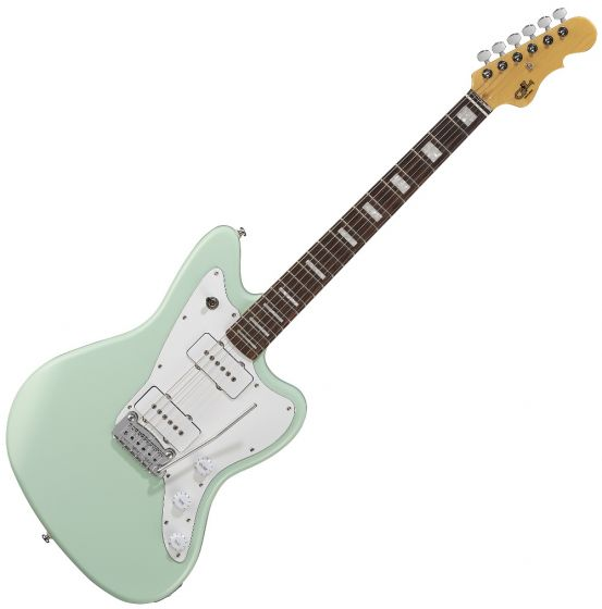 G&L Tribute Series Doheny - Surf Green