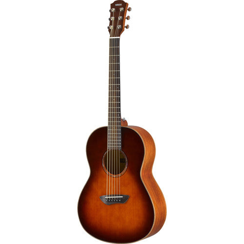 Yamaha CSF3M - Tobacco Brown Sunburst