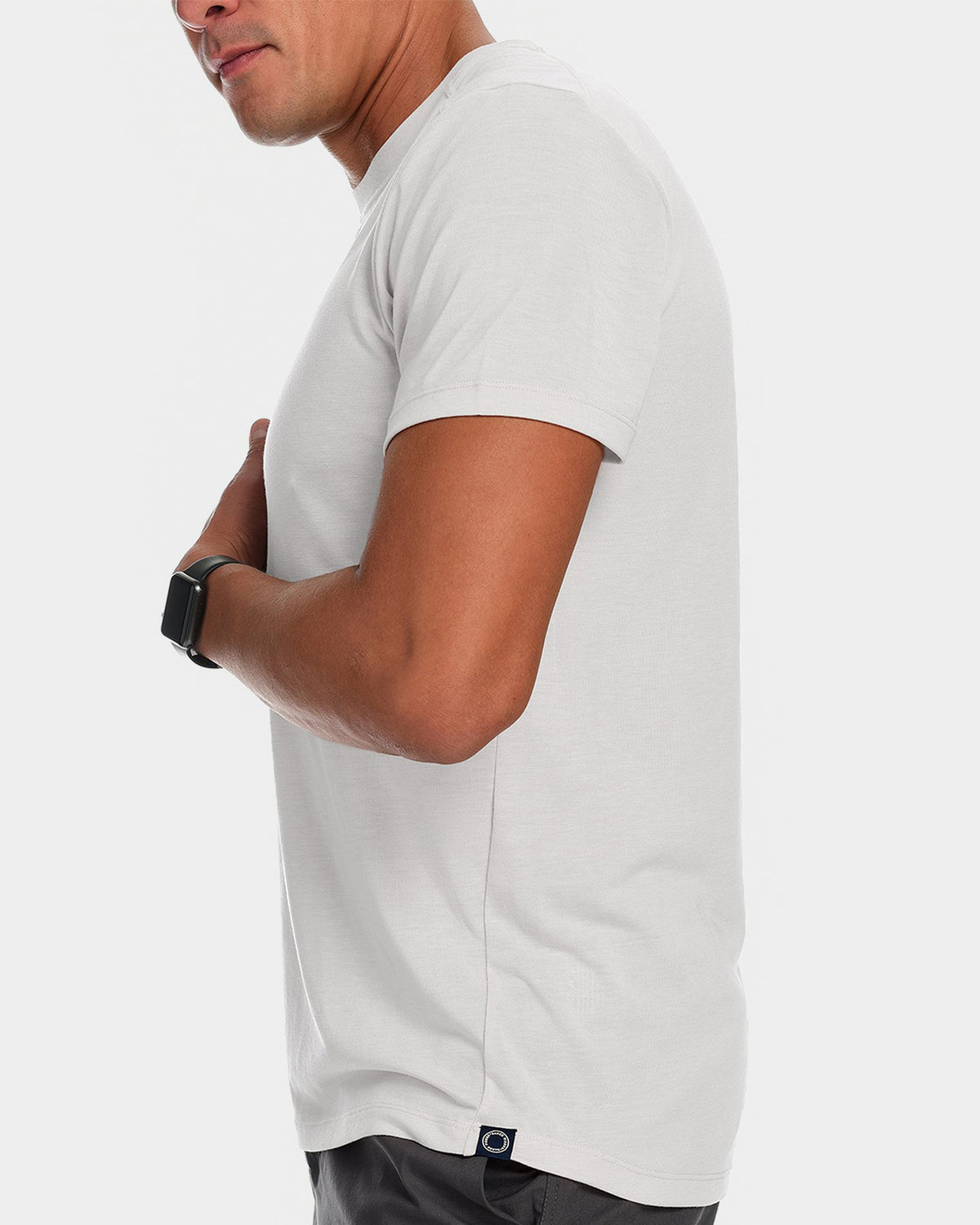 Men's Mission Short Sleeve Crew