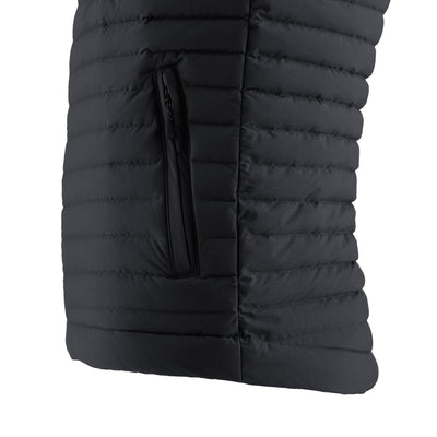 Passage Hooded Jacket Drop Tail