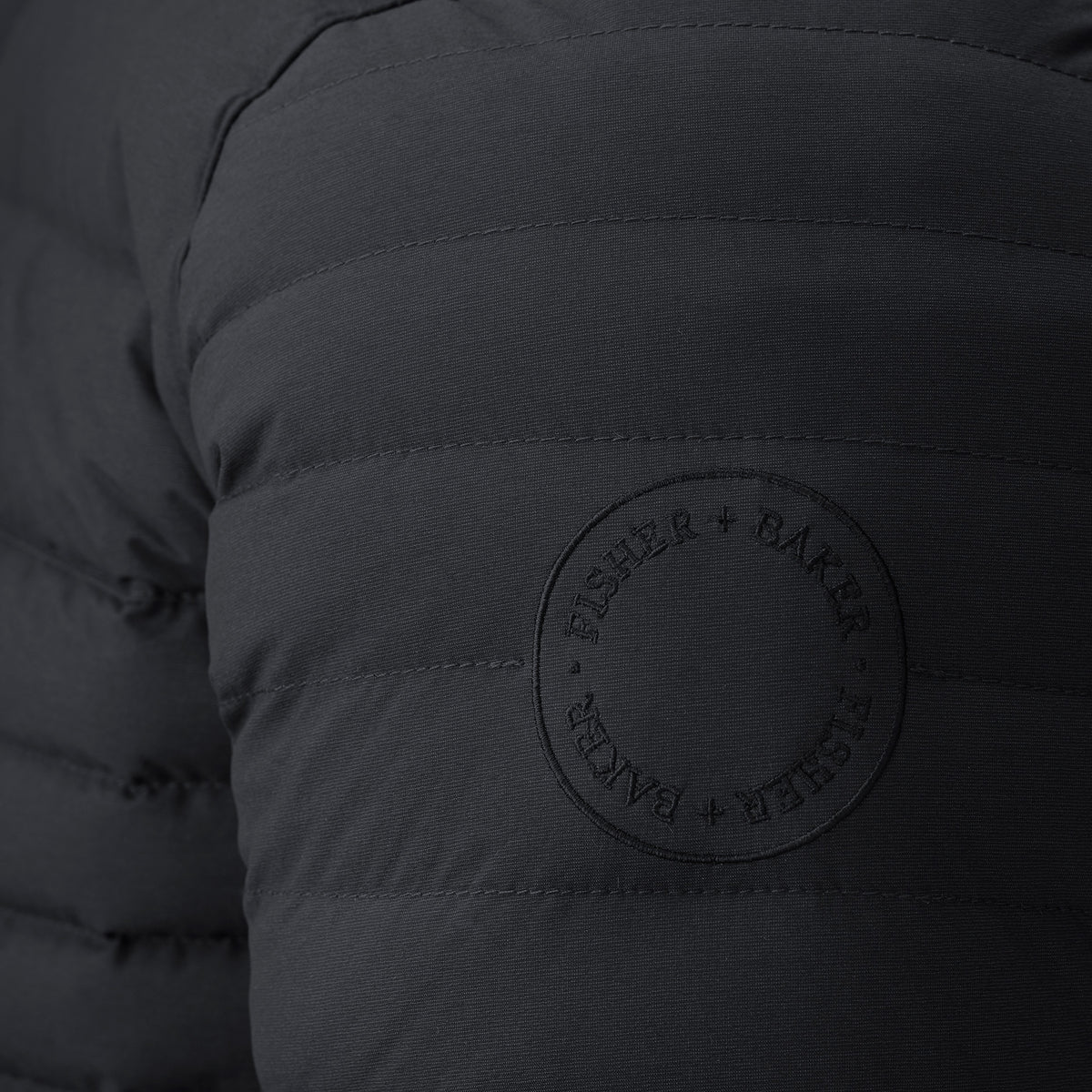 Passage Jacket Logo