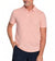 Men's Kent Polo by Fisher + Baker Coral