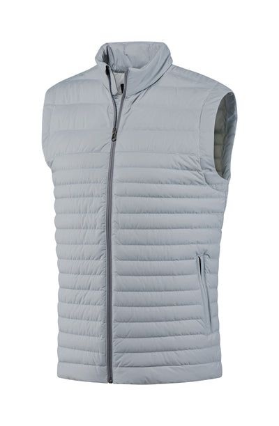 Fisher and Baker Men's Passage Vest