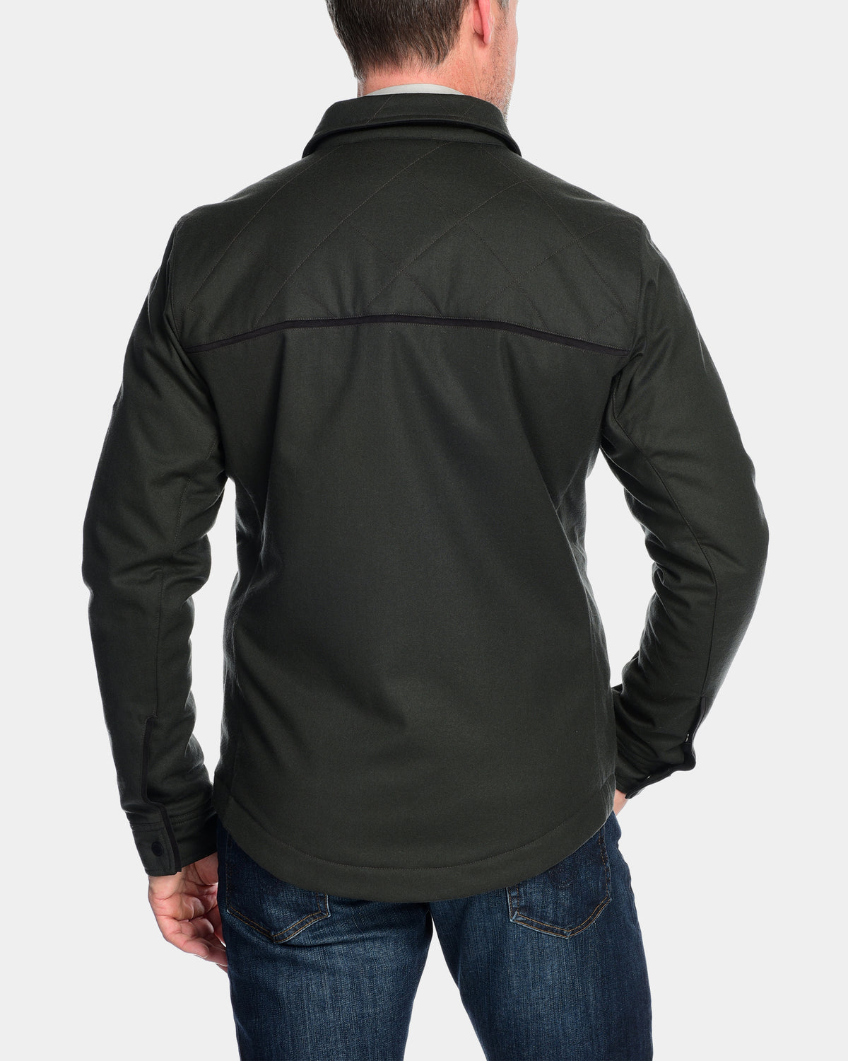 Men's Birmingham CPO Jacket
