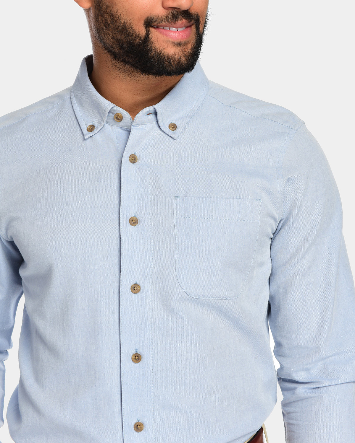 Men's Camden Shirt