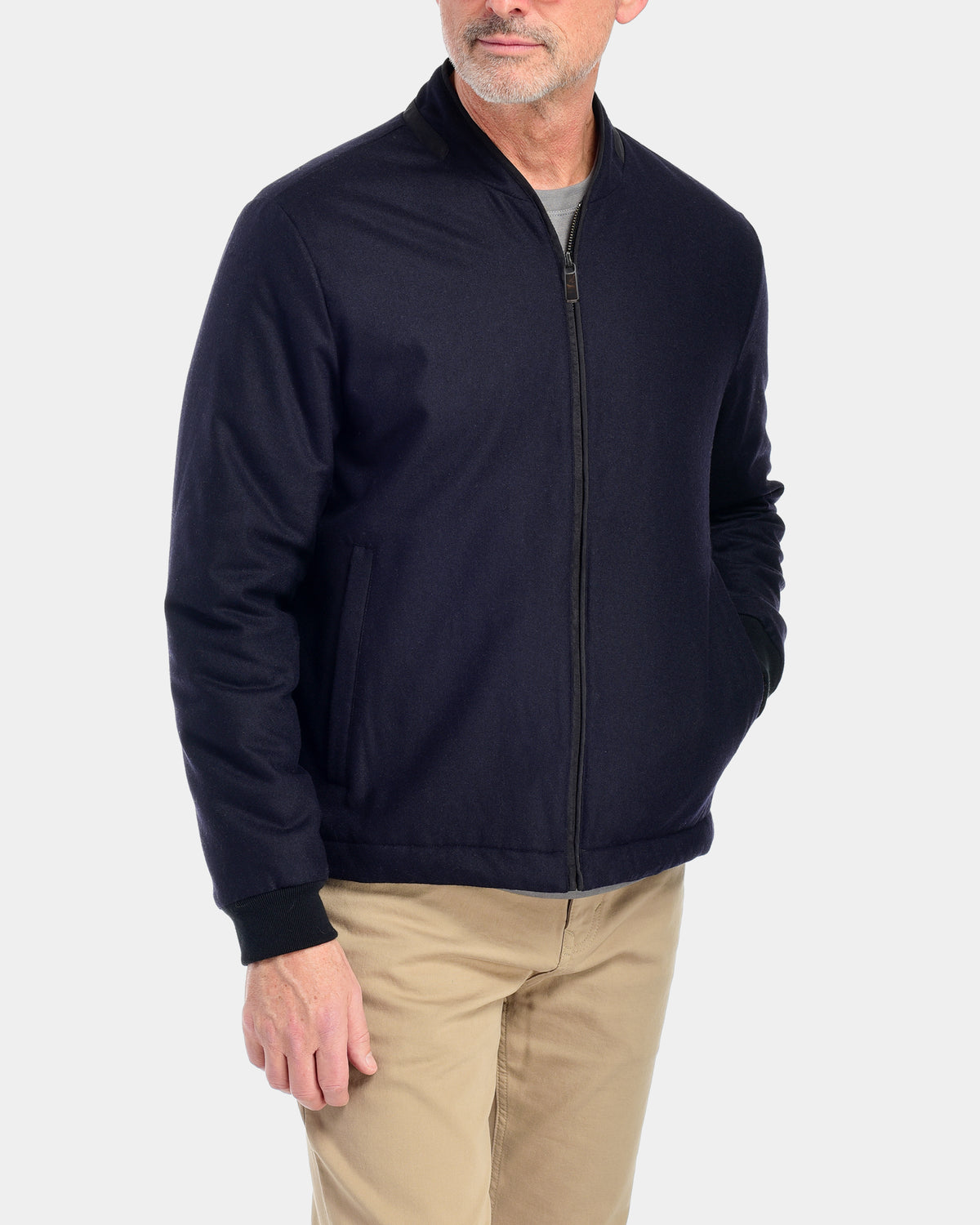 Men's Graham Bomber