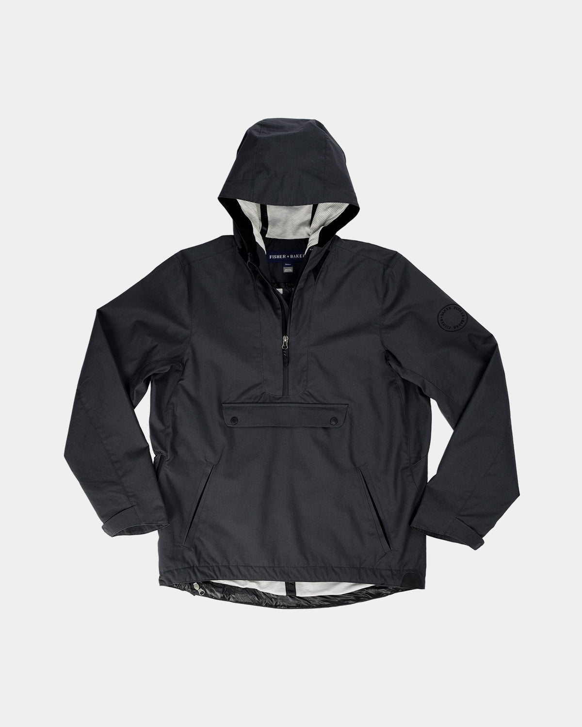 Men's Greenwich Anorak