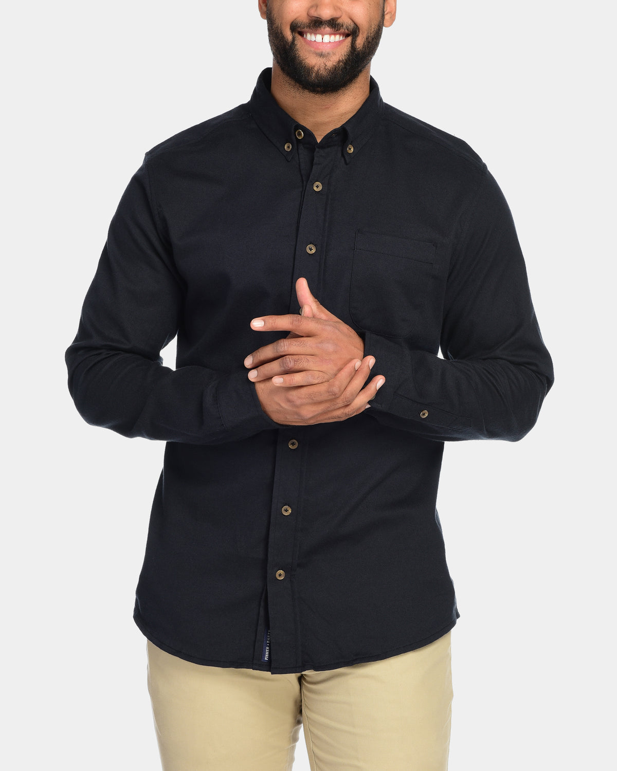Men's Hempstead Shirt