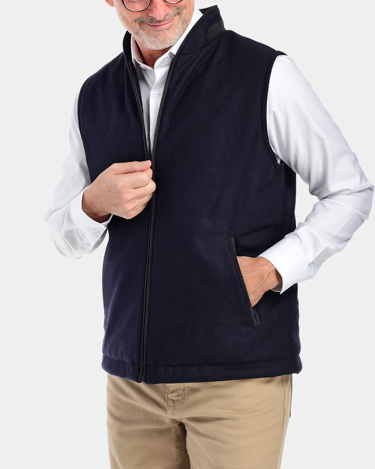 Men's Jameson Vest