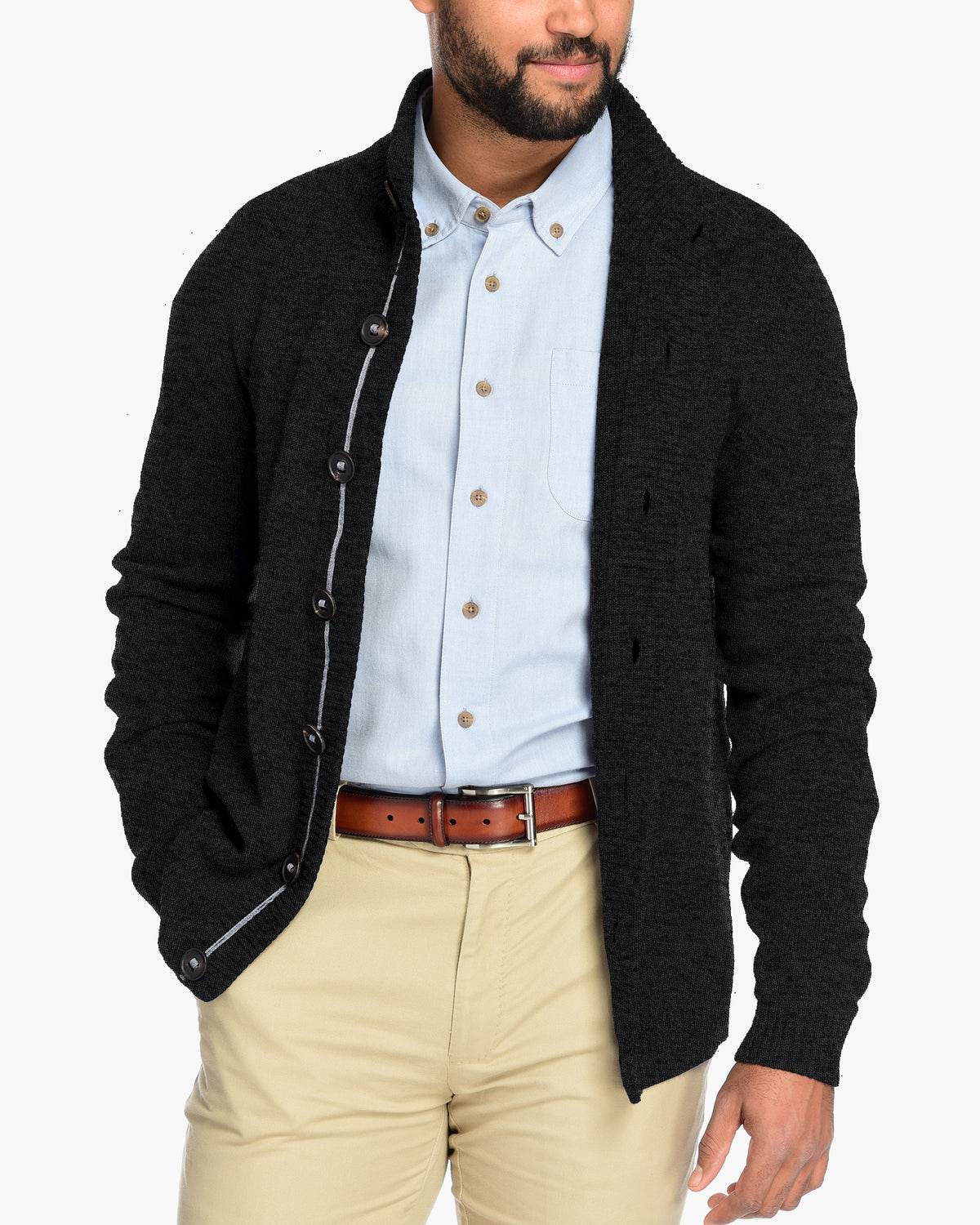 Men's Palmer Cardigan Sweater