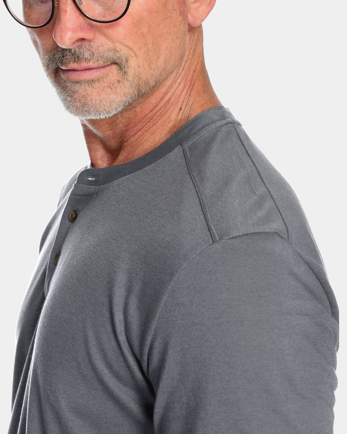 Men's Parker Henley
