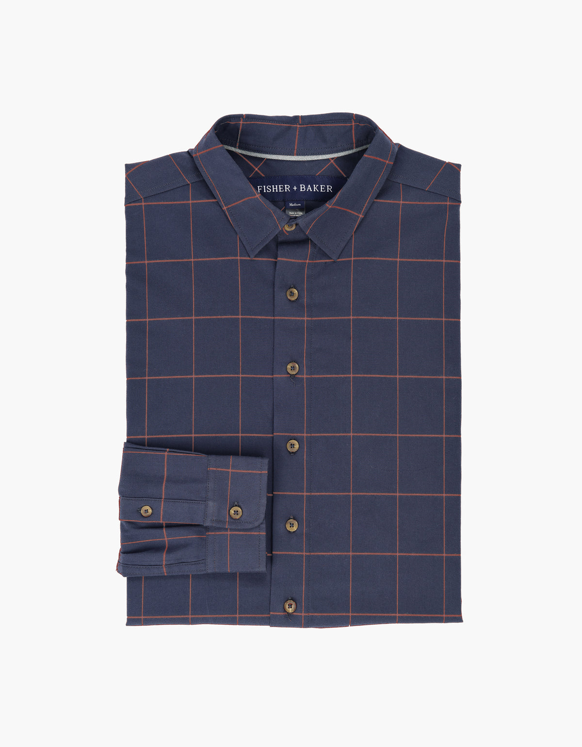 Men's Richmond Shirt