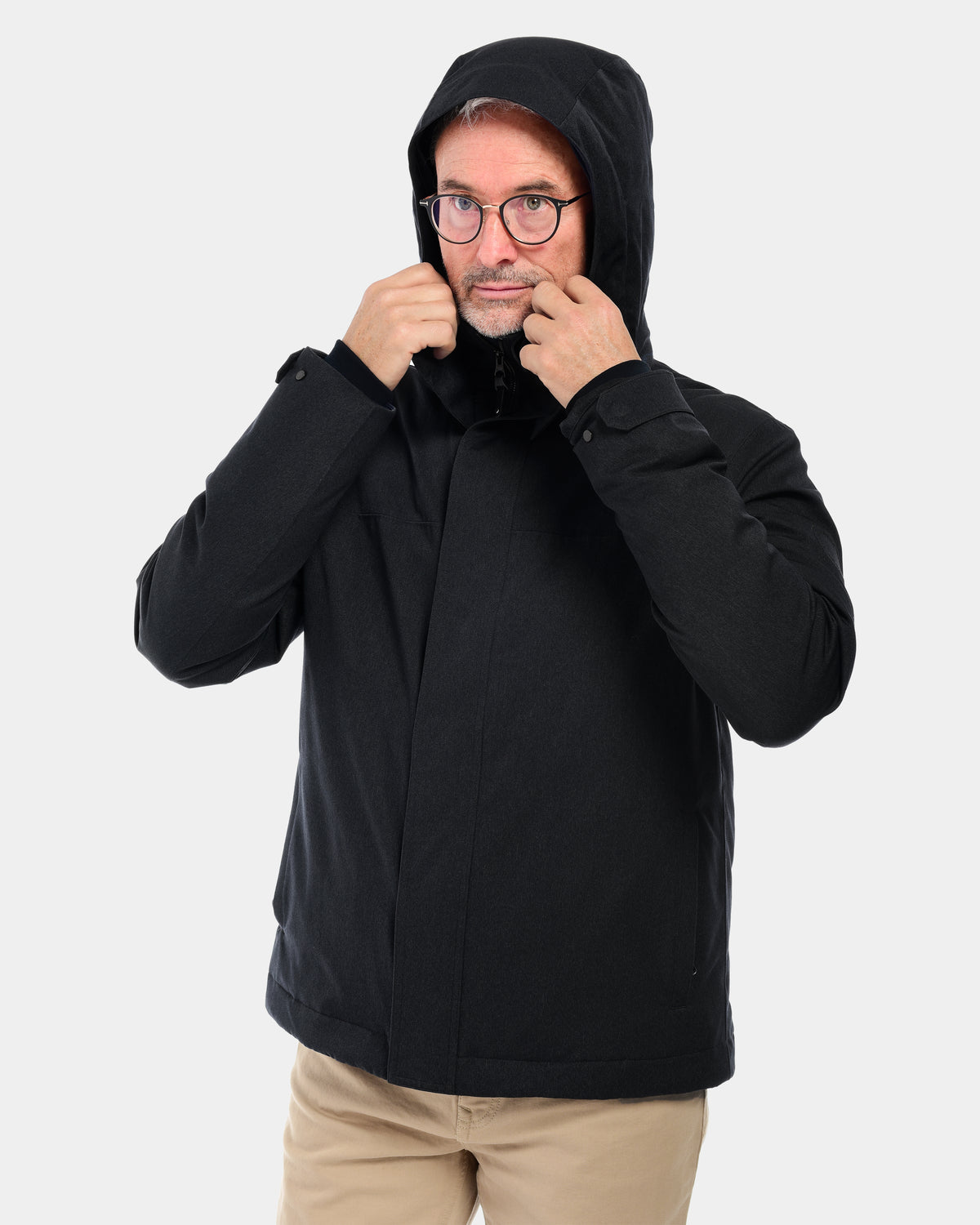 Men's Summit Parka