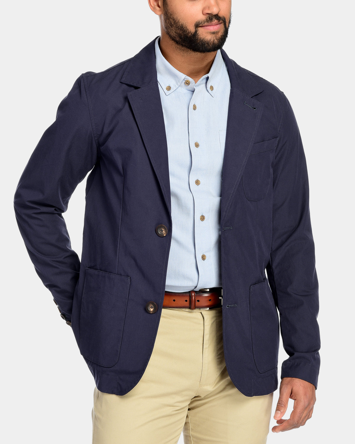 Men's Thompson Blazer