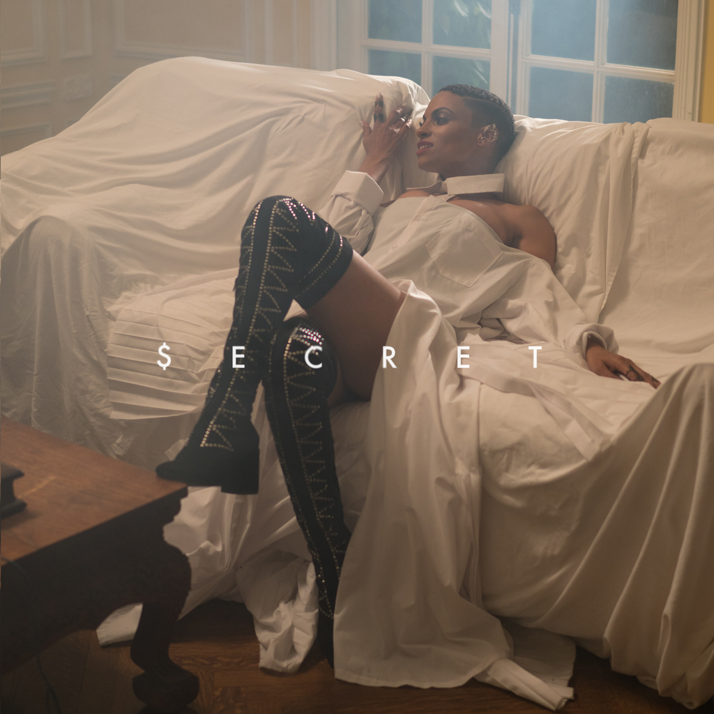 Goapele Releases Seductive Single