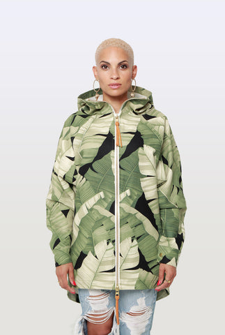 Dreamseeker Jacket Tropical - Sold Out