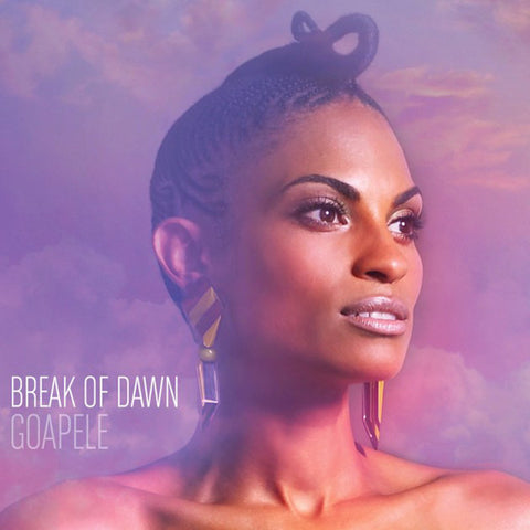 Break of Dawn (Digital Download)