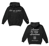 Dreamseeker Champion Hoodie by Closer to my dreams™