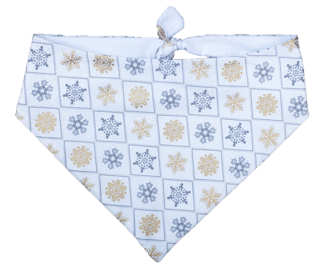 Flurries Bandana