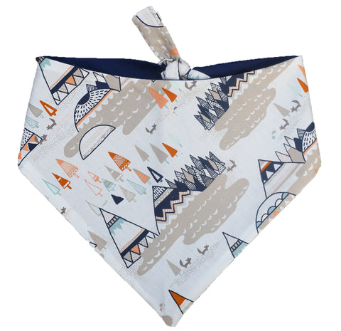 Indian Summer Bandana