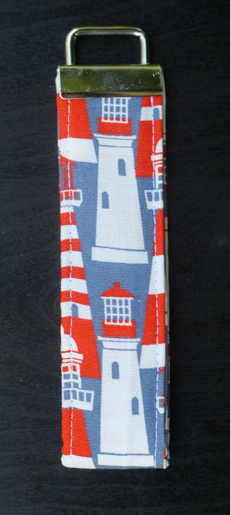Lighthouse Key Fob