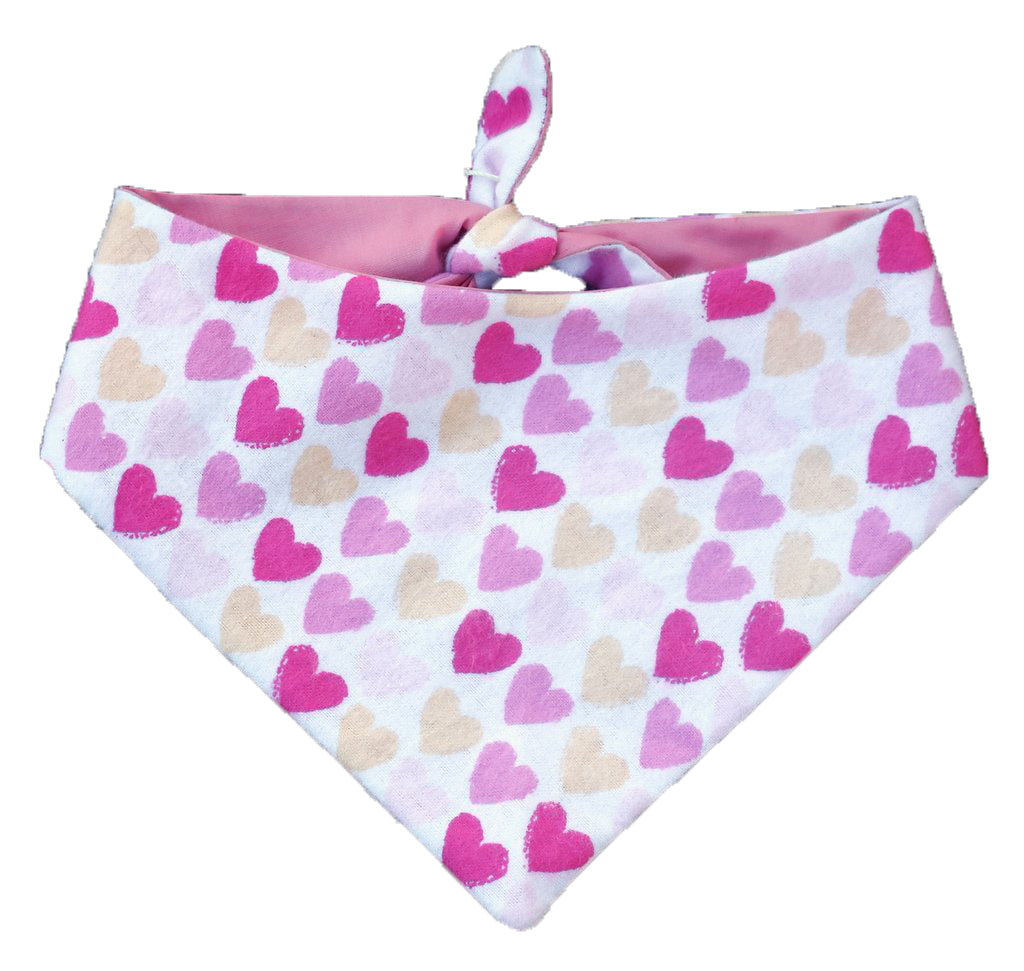 Love is in the Air Bandana