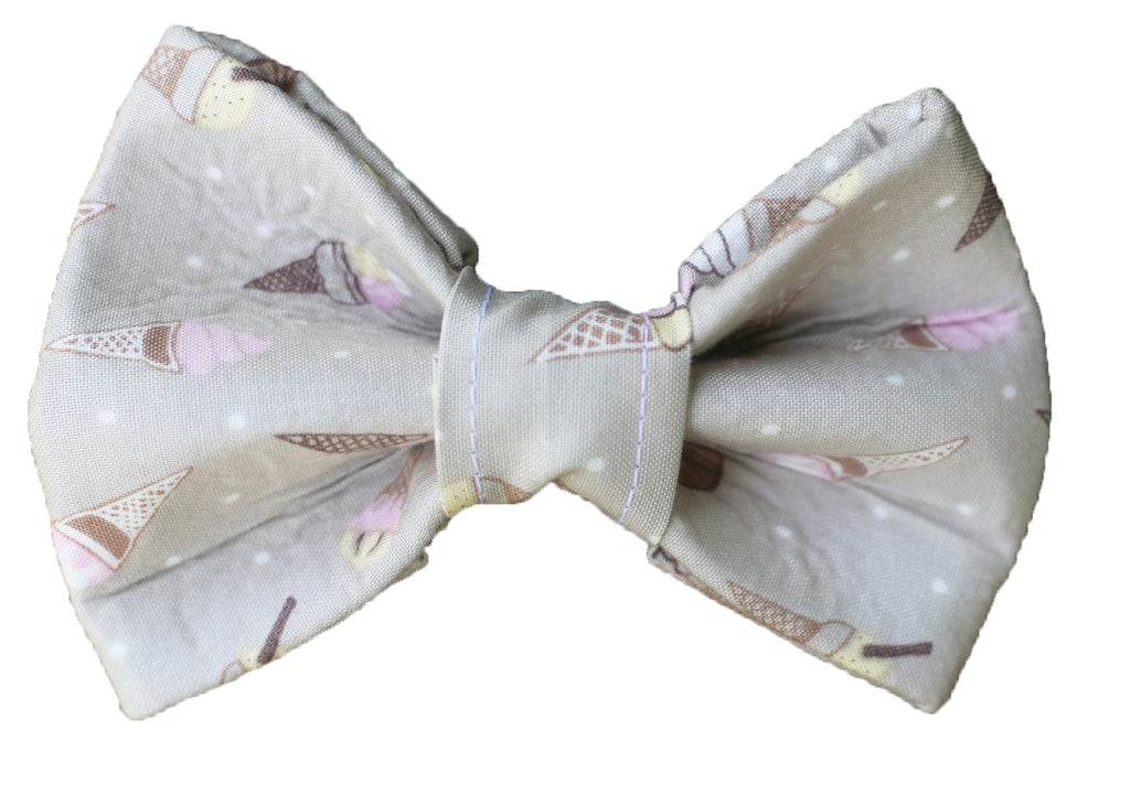 Two Scoops Bow Tie