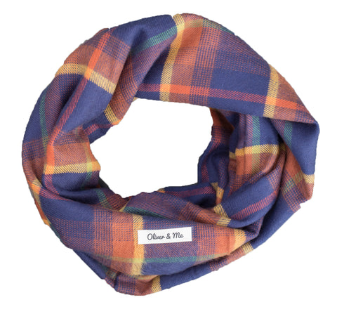 Aiden Infinity Scarf