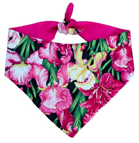Just Because Flowers Bandana