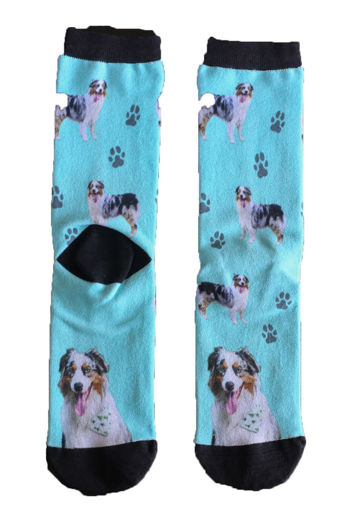 Exclusive Oliver Socks!