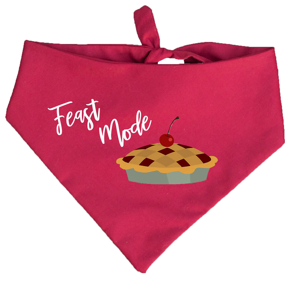 Feast Mode Bandana