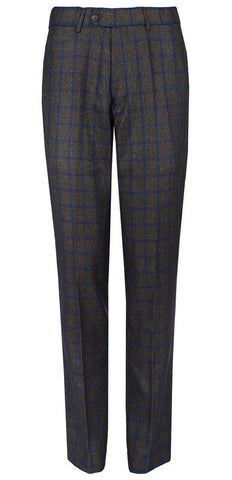Vegas Tweed Trousers - Mens Tweed Suits