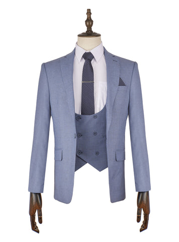 Silva Summer Suit - Mens Tweed Suits
