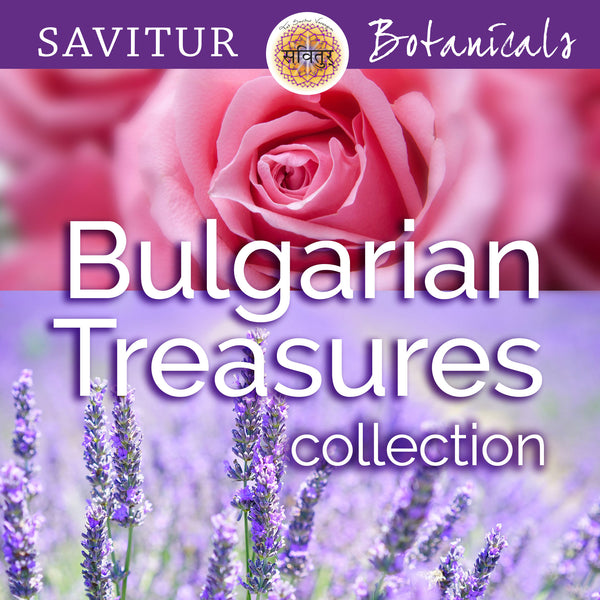 Bulgarian Treasures