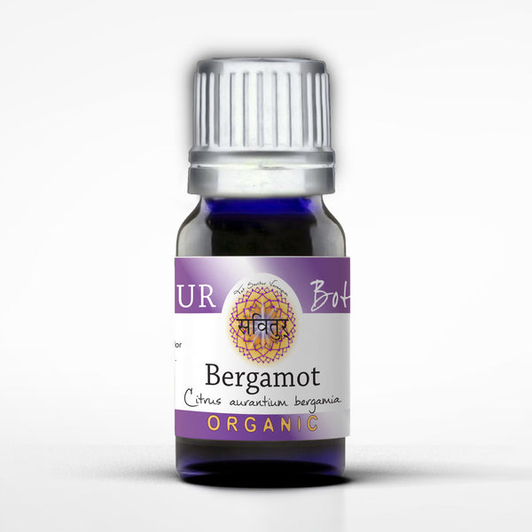 Bergamot (Bio-Certified) - Oil of the Month - 10% off