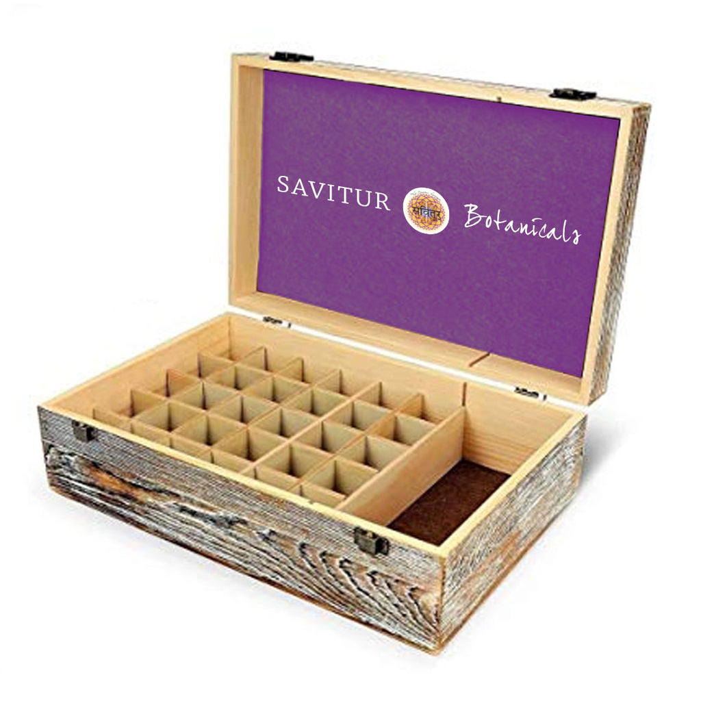 Essential Oil Boxes