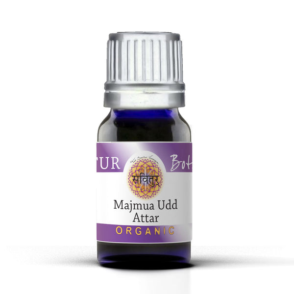 Majmua Udd Attar blend (India)