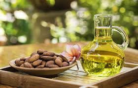 Almond Oil, Sweet
