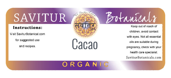 Cacao, Absolute (Bio-Certified)