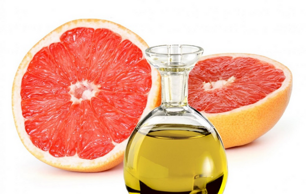 Grapefruit (ECOCERT)