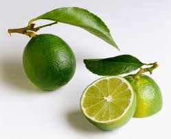 Lime, Distilled