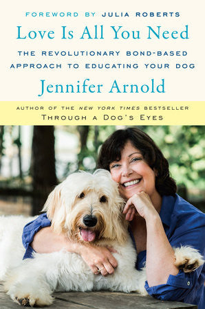 Love is All You Need by Jennifer Arnold