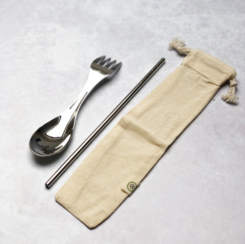 Zero Waste Lunch Set - Smallkind