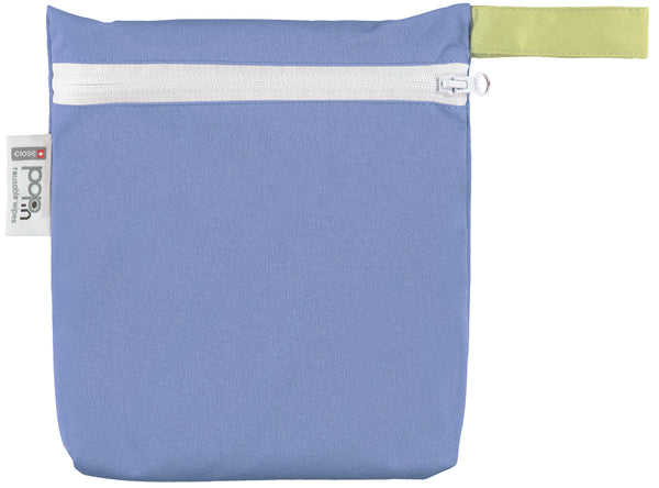 wet bag for reusable cloth wipes