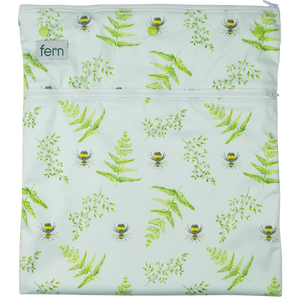 Fern Wet Bag - Smallkind