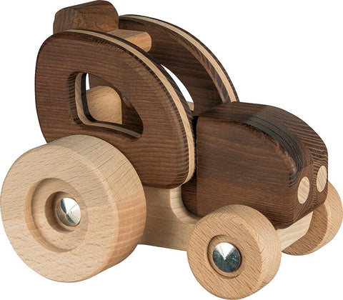 Goki Nature Tractor - Smallkind