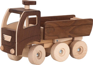 Goki Nature Dump Truck - Smallkind