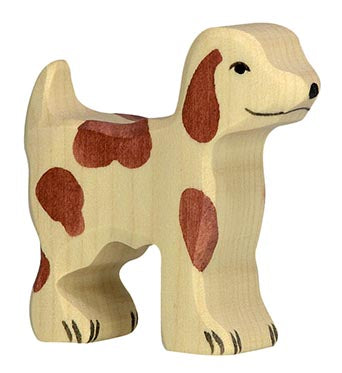Holztiger Small Farmdog - Smallkind
